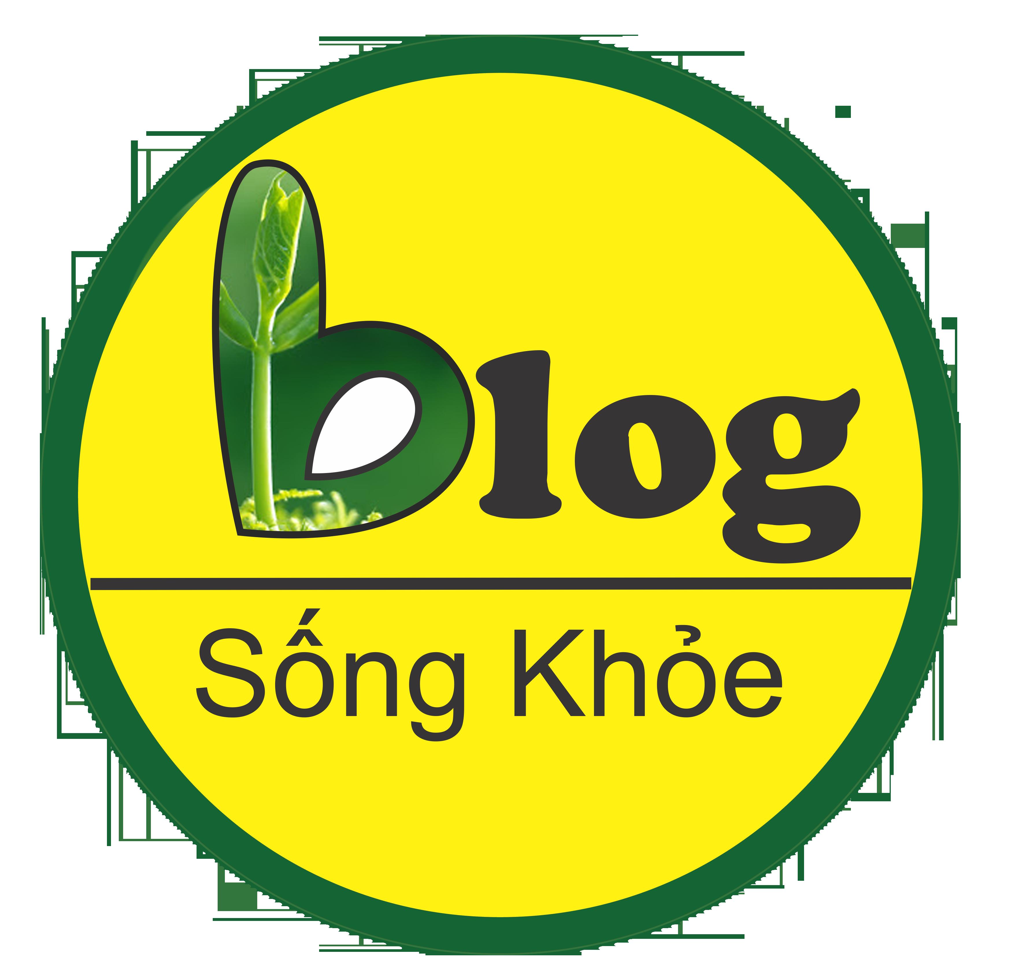 Blog Sống Khỏe